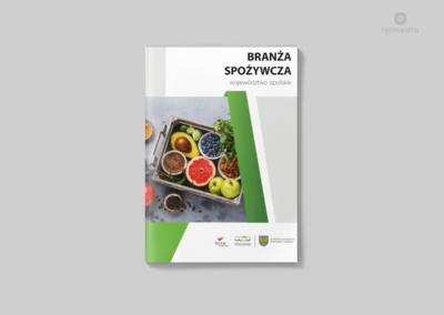 Foldery branżowe - (17) Opolskie Centrum Rozwoju Gospodarki