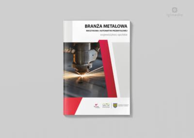 Foldery branżowe - (16) Opolskie Centrum Rozwoju Gospodarki