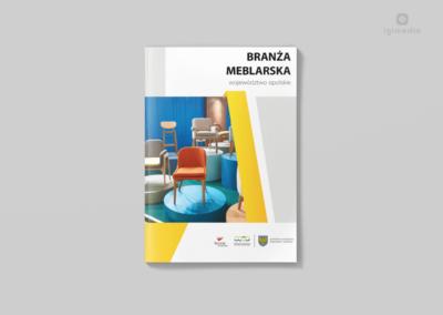 Foldery branżowe - (15) Opolskie Centrum Rozwoju Gospodarki