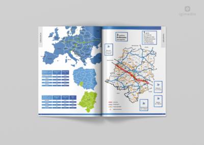 Foldery branżowe - (13) Opolskie Centrum Rozwoju Gospodarki