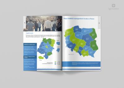 Foldery branżowe - (12) Opolskie Centrum Rozwoju Gospodarki