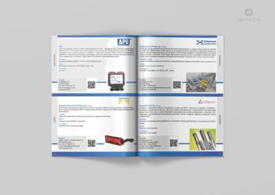 Foldery branżowe - (10) Opolskie Centrum Rozwoju Gospodarki